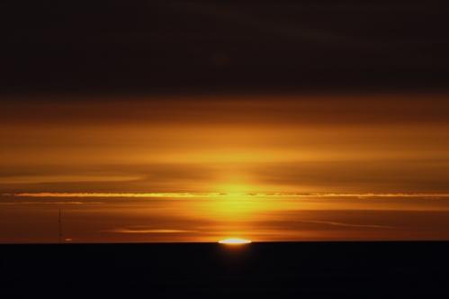 K209 Sunrise